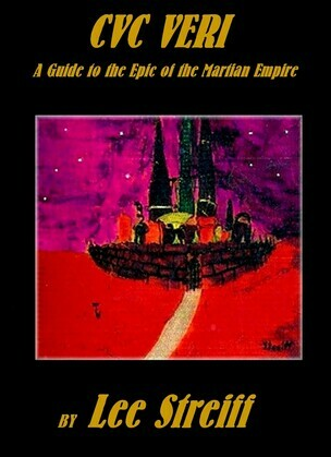CVC Veri A Guide to the Epic of the Martian Empire