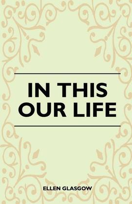 In This Our Life