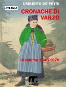 Cronache di Varzo III°