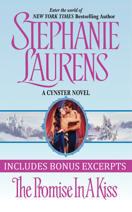 Stephanie Laurens - The Promise in a Kiss with Bonus Material