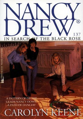 In Search of the Black Rose