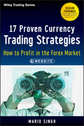 17 Proven Currency Trading Strategies: How to Profit in the Forex Market