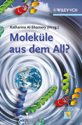 Molekule Aus Dem All