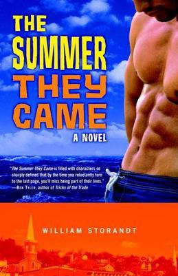 The Summer They Came: A Novel