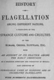 History of Flagellation