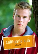 California sun (érotique gay)