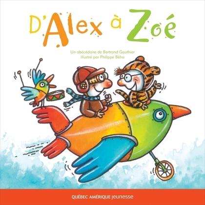 D'Alex à Zoé