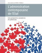 L'administration contemporaine de l'État
