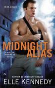 Elle Kennedy - Midnight Alias