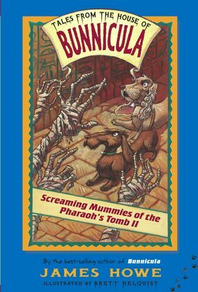 Screaming Mummies of the Pharaoh's Tomb II