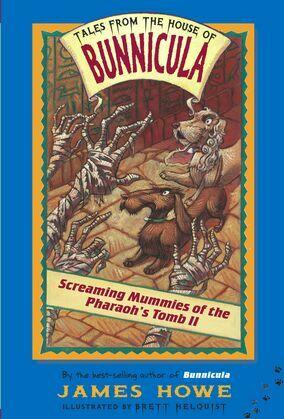 Screaming Mummies of the Pharaoh's Tomb II