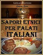 Sapori Etnici per Palati Italiani