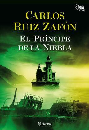 El Príncipe de la Niebla