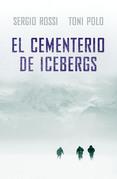 El cementerio de icebergs