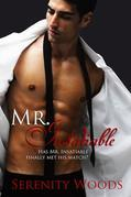 Mr. Insatiable