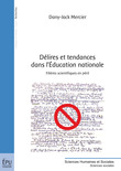 Dlires et tendances dans l'Education nationale