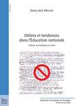 Délires et tendances dans l'Education nationale