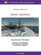 Musei virtuali/Augmented Heritage