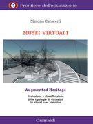Musei virtuali/Augmented Heritage