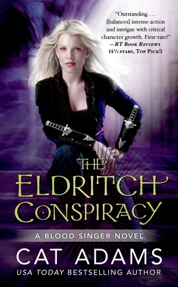 The Eldritch Conspiracy