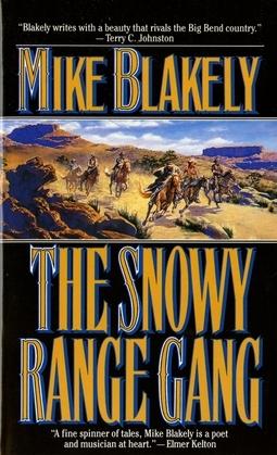 The Snowy Range Gang