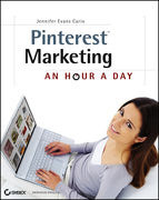 Pinterest Marketing: An Hour a Day