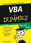 VBA Fur Dummies