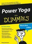 Power Yoga f&uuml;r Dummies