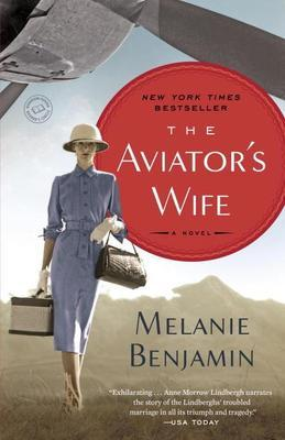 The Aviator's Wife: A Novel