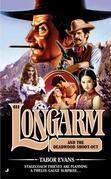 Longarm #411: Longarm and the Deadwood Shoot-Out
