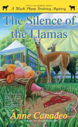 The Silence of the Llamas