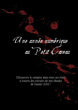 Catalogue numérique 2012