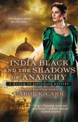 India Black and the Shadows of Anarchy