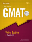 Master the GMAT 2013: Practice Test 4 of 6
