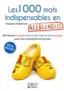 Petit livre de - 1000 mots indispensables en nerlandais