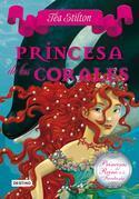 Princesa de los corales (Tamaño de Imagen Fijo)