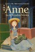 Anne, la de los tejados verdes