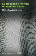 La traducción literaria en América Latina