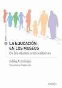 La educación en los museos