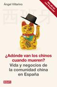 ¿Adónde van los chinos cuando mueren?