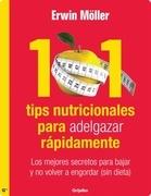 101 Tips nutricionales