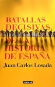 Batallas decisivas de la historia de España