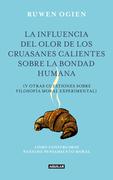 La influencia del olor de los cruasanes calientes sobre la bondad humana