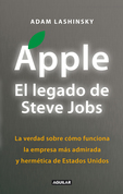 Apple. El legado de Steve Jobs