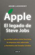 Apple. El legado de Steve Jobs