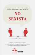 Guía de comunicación no sexista