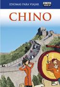 Idiomas para viajar. Chino