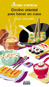 Cocina oriental para hacer en casa