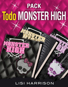 Monster High: Monster High 1, 2 y 3