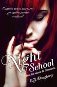 Night School: Tras los muros de Cimmeria